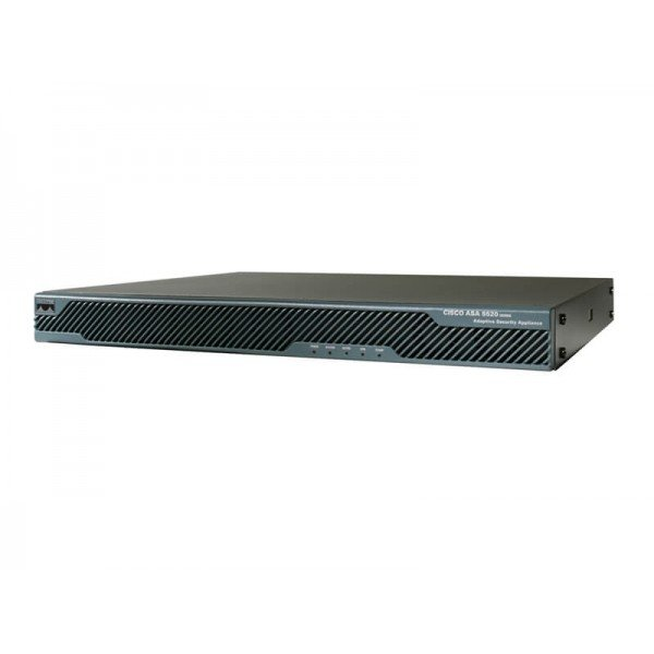 ASA5520-K8 Cisco ASA 5500 Series Gigabit Ethernet ...