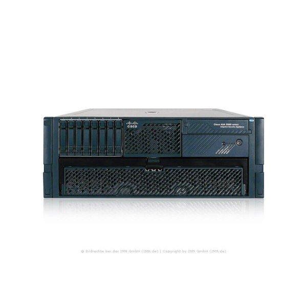 ASA5580-40-BUN-K9 Cisco ASA 5500 Series 3DES/AES S...