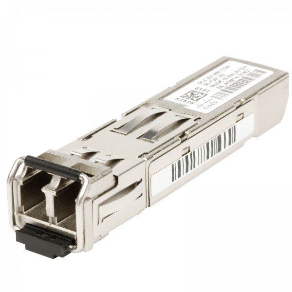 GLC-SX-MM Cisco SFP Module Transceiver Multimode M...