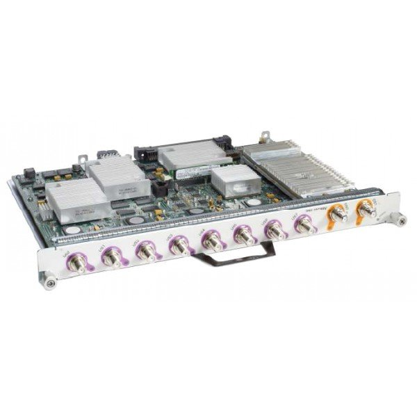 UBR-MC88V Cisco UBR7200 MC88V Line Card Refurbishe...