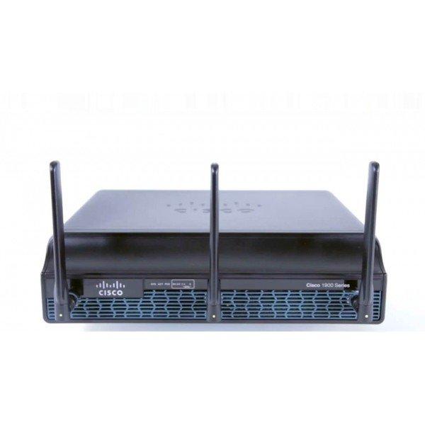 CISCO1941/K9 Cisco 1900 Series Gigabit Ethernet EH...