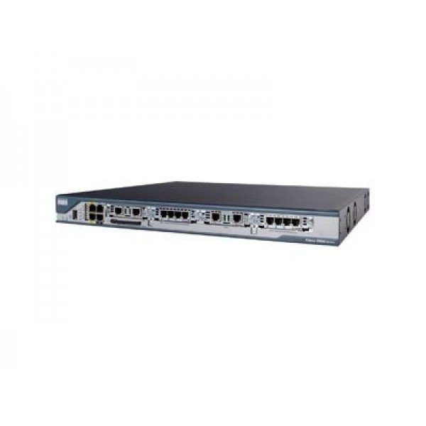CISCO2801 Cisco 2800 Series HWIC IP Base Router Re...