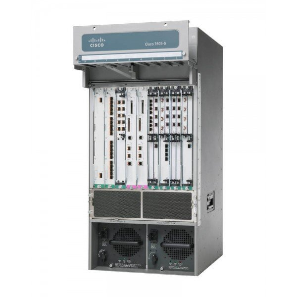 CISCO7609 Cisco 7600 Series Router Refurbished