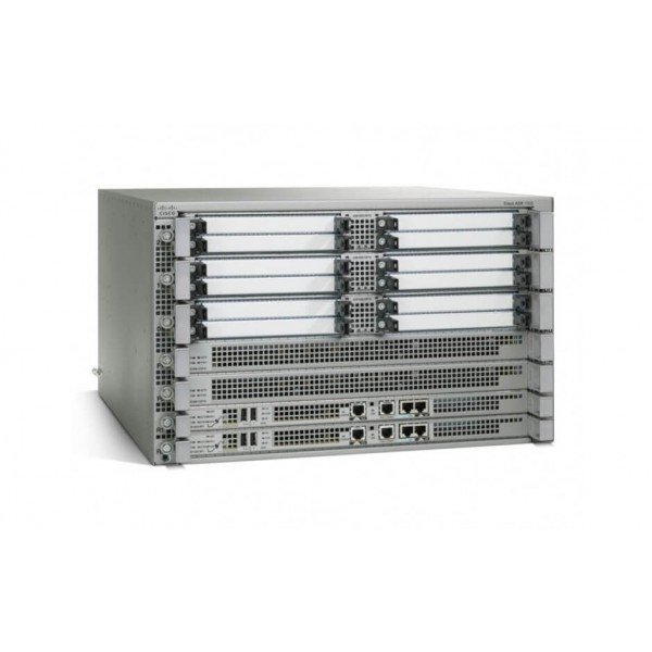 ASR1006-X Cisco ASR 1000 Series Router Chassis Ref...