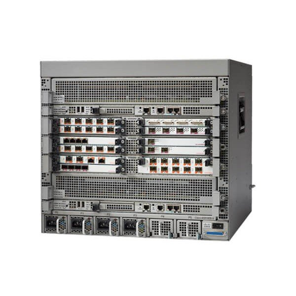 ASR1009-X Cisco ASR 1000 Router Chassis Refurbishe...