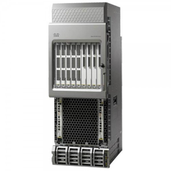 ASR-9912 Cisco ASR 9000 Series Line Card Router Ch...