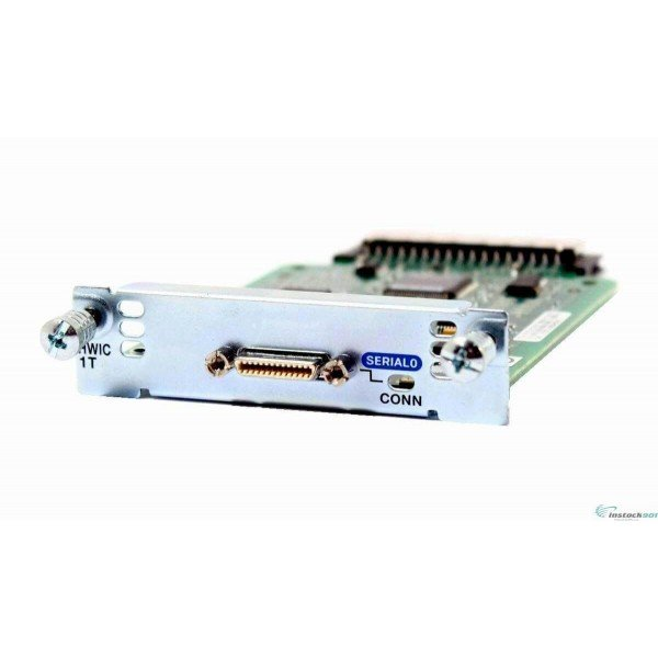HWIC-1T Cisco WAN Interface Router Card Refurbishe...
