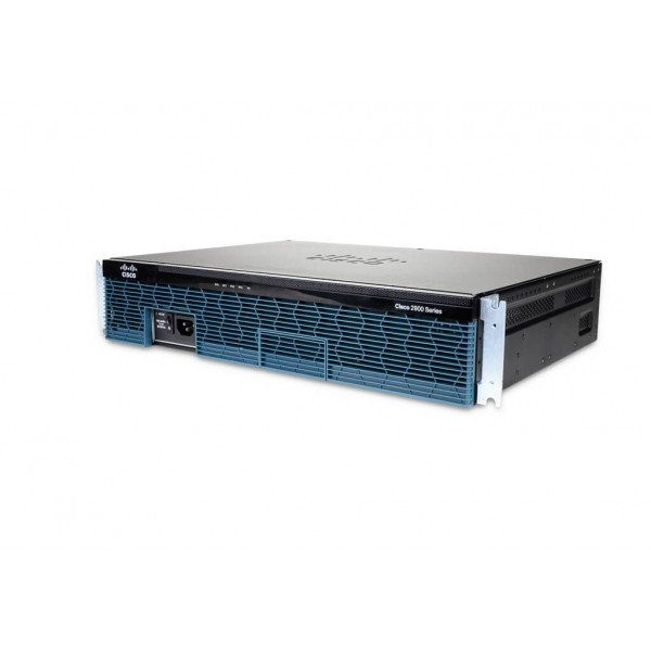 CISCO2921/K9 Cisco 2900 Series EHWIC Gigabit Ether...