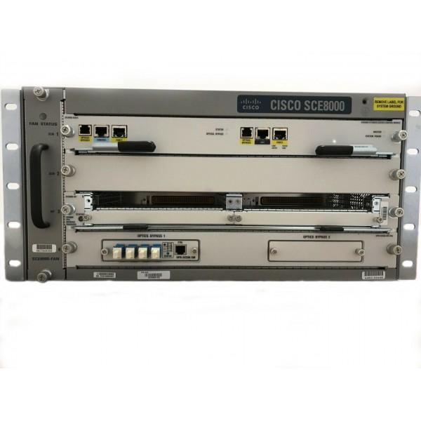 SCE8000 Cisco Service Control Engine Refurbished
