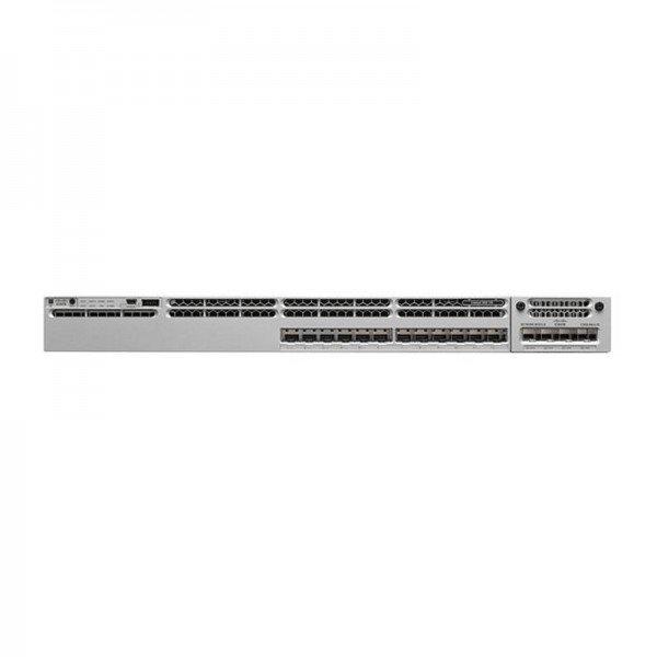 WS-C3850-12S-S Cisco Catalyst 3850 12 SFP Ports Wi...