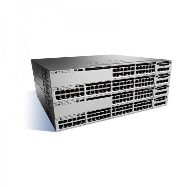 WS-C3850-16XS-S Cisco Catalyst 3850 Series 16 SFP+...