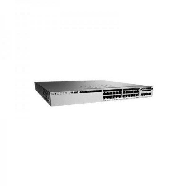 WS-C3850-24T-S Cisco Catalyst 3850 Series Gigabit ...