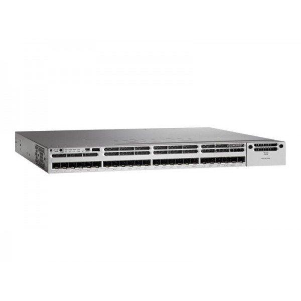 WS-C3850-24XS-S Cisco Catalyst 3850 Series Wireles...