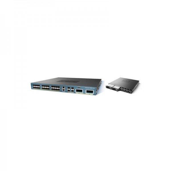 WS-C4928-10GE Cisco Catalyst 4900 Series Gigabit E...