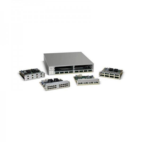 WS-C4900M Cisco Catalyst 4900M Series 10 Gigabit E...