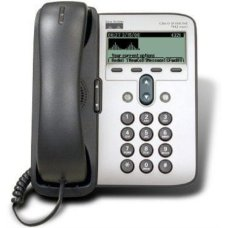 CP-7912G Cisco IP Phone PoE VOIP Refurbished