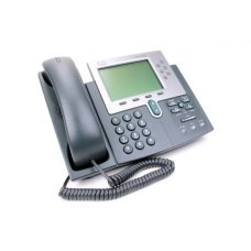 CP-7961G Cisco IP Phone 7961G Series VOIP Refurbis...