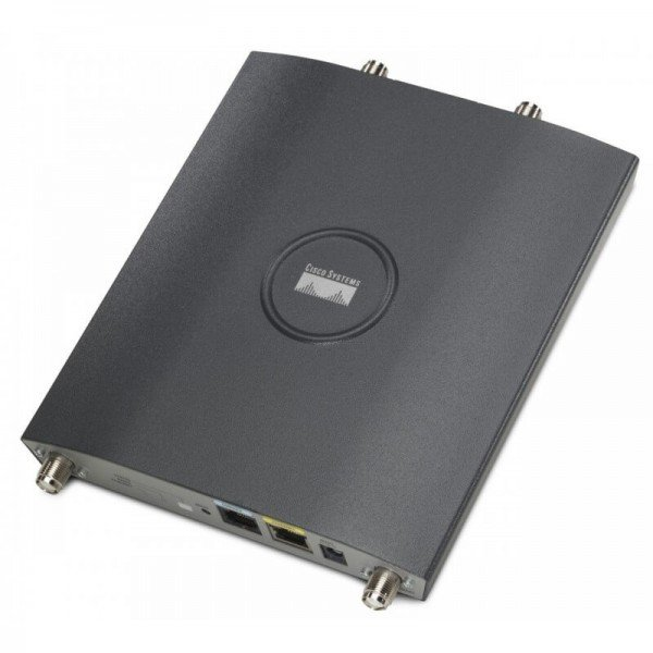 AIR-AP1242AG-A-K9 Cisco 1240 AG Series Wireless Ac...