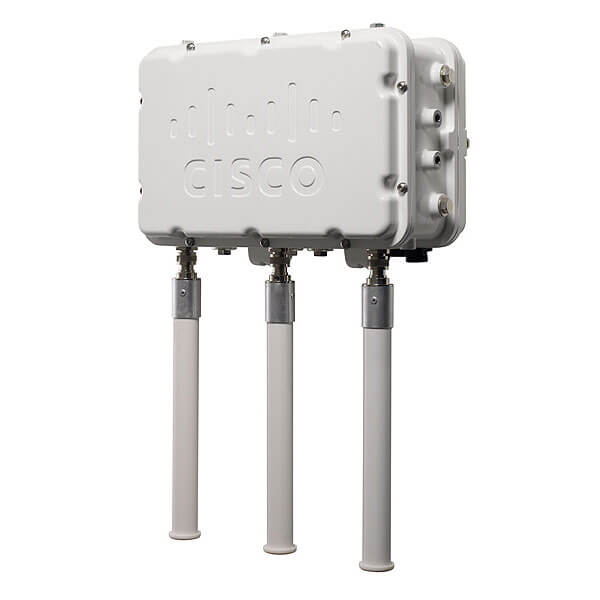 AIR-CAP1552E-A-K9 Cisco 1550 Series Outdoor Wirele...