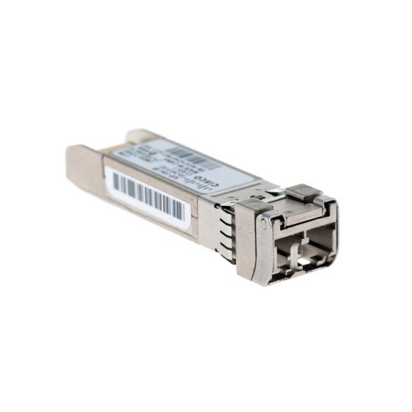 SFP-10G-SR Cisco 10GBASE-SR SFP+ Optical Transceiv...