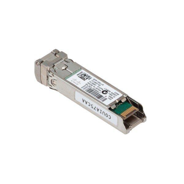 SFP-10G-LR Cisco 10GBASE-LR SFP+ Optical Transceiver Refurbished